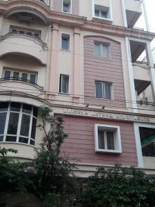 Swaraj Krishna Ratnam Apartments