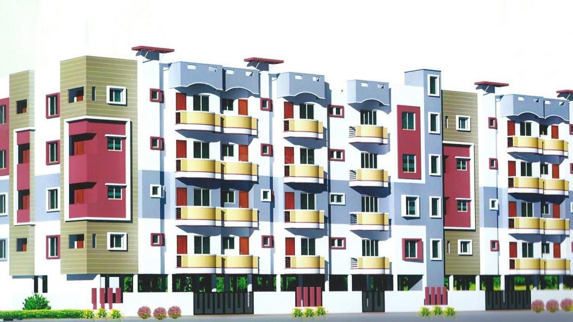 Gallery Cover Pic of Carp Aranya Enclave