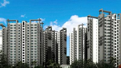 Gallery Cover Image of 1175 Sq.ft 2 BHK Apartment for buy in Griha GrihaPravesh, Sector 77 for 6500000