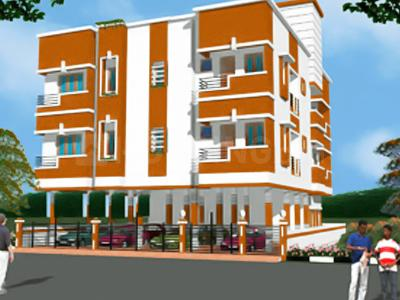 Gallery Cover Pic of Mahayogam Harshaa Apartments