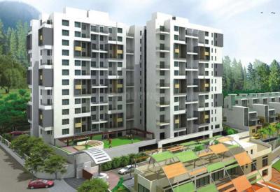 Saarrthi Satin Hills Apartment