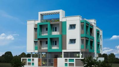 Gallery Cover Pic of Jecs Rahul Flats