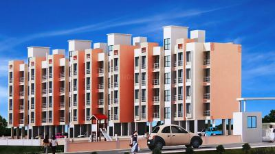 Gallery Cover Image of 640 Sq.ft 1 BHK Apartment for buy in KPS Park, Shivkar for 3100000