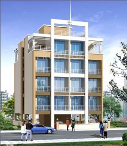 Raj Chamunda Residency