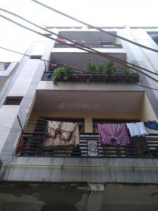Jas Rainbow Apartment