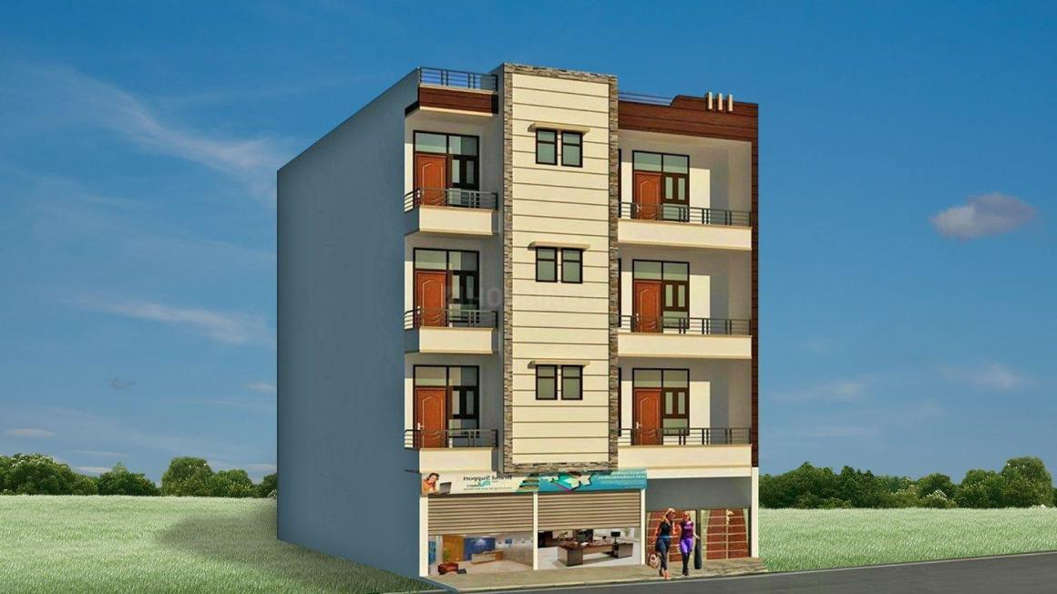 Gallery Cover Pic of RBD Homes