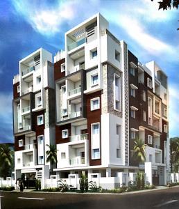 Raviteja Sri Lakshmi Narasimha Swamy Residency