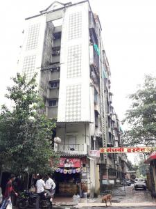 Gallery Cover Image of 425 Sq.ft 1 RK Apartment for buy in Sanghvi Estate, Kalyan West for 2300000