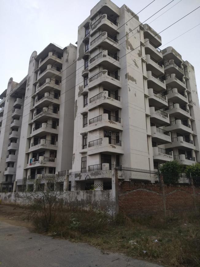 Gallery Cover Pic of CGHS Shri Shiv Mahima Apartments
