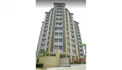 Gallery Cover Image of 750 Sq.ft 2 BHK Apartment for rent in Sree Gokulam Harmonia, Thrikkakara North for 15000