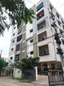 Gallery Cover Pic of Sri Swobhagya Residency