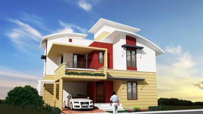 Gallery Cover Pic of Blue City Solitaire Homes