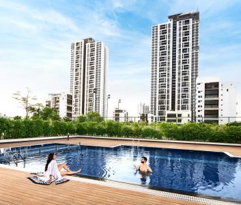 Tata Housing Primanti - Gurgaon