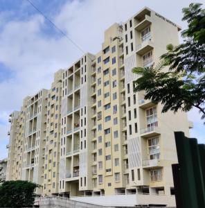 Gallery Cover Image of 1683 Sq.ft 3 BHK Apartment for rent in Mantri Mystica A Part, Pimple Saudagar for 36500