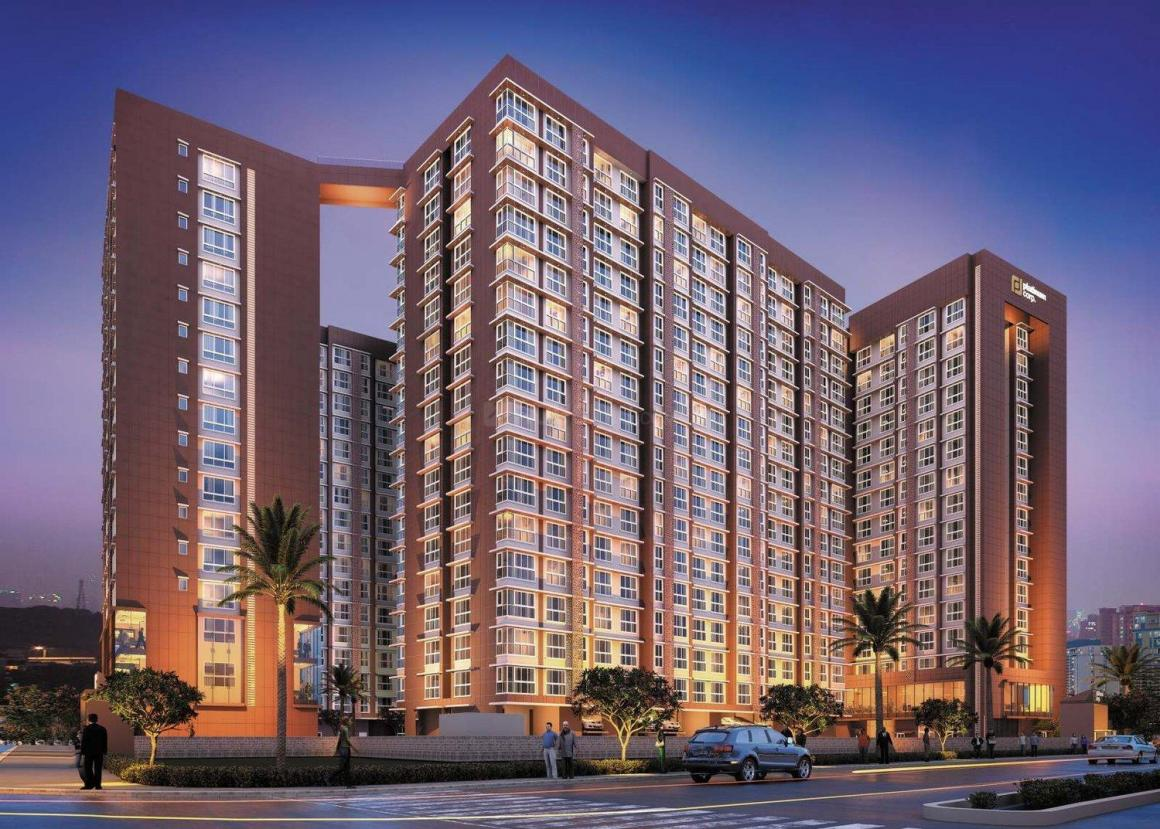 Project Image of 1300 Sq.ft 3 BHK Apartment for buyin Andheri West for 28900000