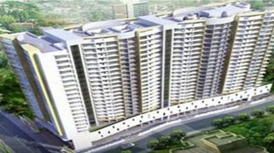 Hubtown Kumbharkala Apartment
