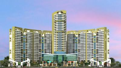 Gallery Cover Image of 3195 Sq.ft 3 BHK Apartment for buy in Laureate Parx Laureate, Sector 108 for 22000000