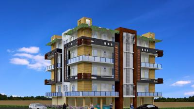 Gallery Cover Image of 1580 Sq.ft 3 BHK Villa for rent in PVD Sri Sai Heritage - 3, Lal Kuan for 16500