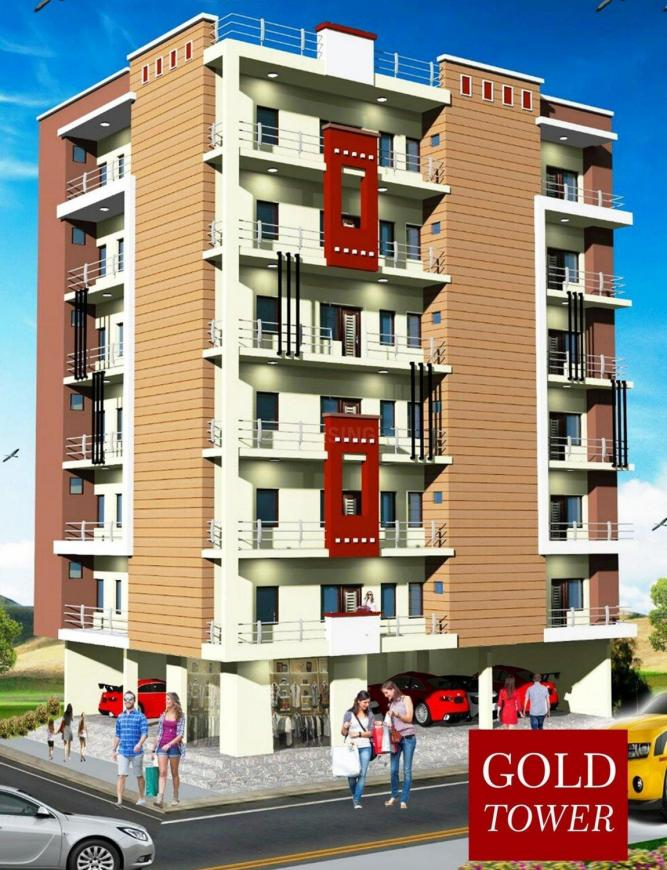 Gallery Cover Pic of Belpatram Gold Tower