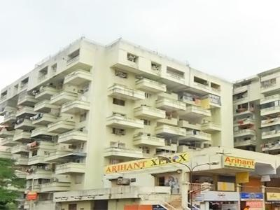 Gallery Cover Pic of Goyal Terrace