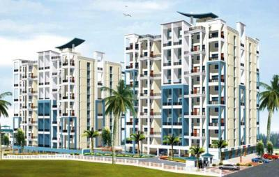 Gallery Cover Image of 1000 Sq.ft 2 BHK Apartment for buy in Crystal Garden, Baner for 9500000