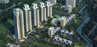 Gallery Cover Image of 1523 Sq.ft 3 BHK Apartment for buy in TATA Housing Primanti, Sector 72 for 14800000