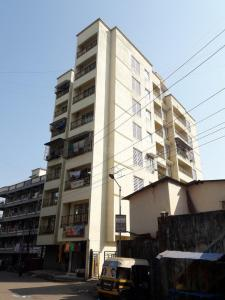 Gallery Cover Image of 550 Sq.ft 1 BHK Apartment for buy in Shrushti Park, Dombivli East for 3500000