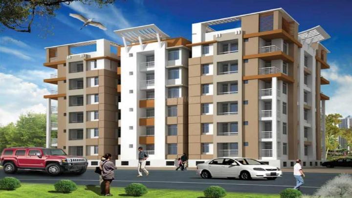 Gallery Cover Pic of Mundeshwari Terrace Gardenia