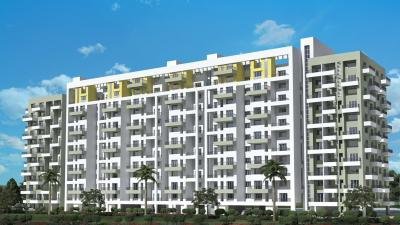 Gallery Cover Image of 1039 Sq.ft 2 BHK Apartment for buy in Pristine Pacific Part 2, Ambegaon Budruk for 7000000