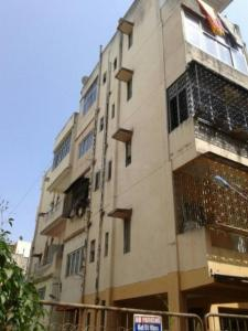 Gallery Cover Pic of Aasutosh Apartment