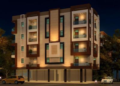 Delhi In Apartment 2