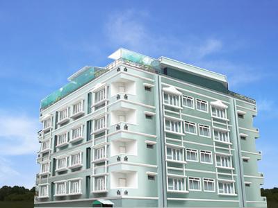 Gallery Cover Pic of Morya Regency