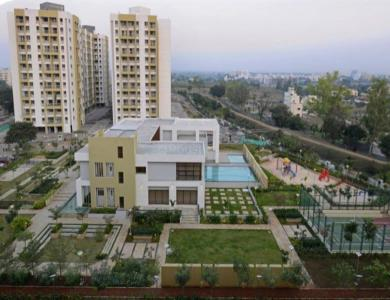 Gallery Cover Pic of Kalpataru Serenity Bldg 2
