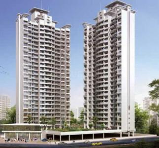 Gallery Cover Image of 1790 Sq.ft 3 BHK Apartment for buy in Regency Crest, Kharghar for 22500000