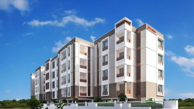 Gallery Cover Image of 1500 Sq.ft 2 BHK Apartment for rent in Dwaraka,  South kolathur for 17000