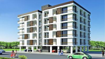 Gallery Cover Image of 1235 Sq.ft 2 BHK Apartment for buy in Iscon Iscon Flower, Ghuma for 5000000