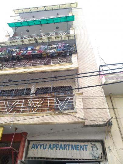 Gallery Cover Pic of Avyu Apartment