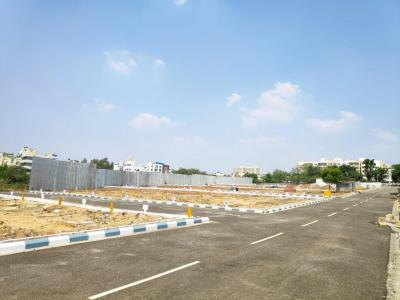 Residential Lands for Sale in Taras Datri BBMP Plots