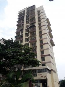 Gallery Cover Image of 1025 Sq.ft 2 BHK Apartment for rent in Saraswati Hights, Kharghar for 18000