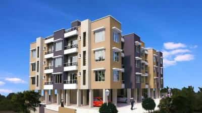 Devbhoomi Ideal City Building No 3