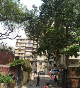 Gallery Cover Image of 600 Sq.ft 1 BHK Apartment for buy in Madhuban Apartments, Worli for 24500000