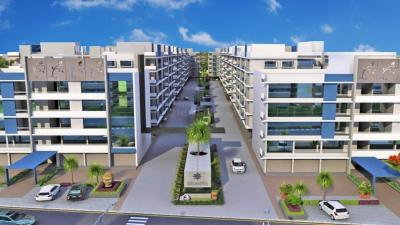 Gallery Cover Image of 1215 Sq.ft 2 BHK Apartment for rent in Iris Blueiris I, Vastral for 7500