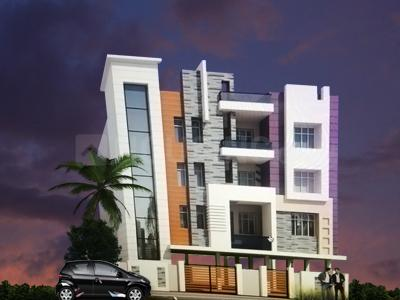 Msdcon Builders Rajani Sen
