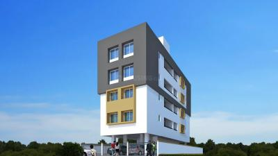 Gallery Cover Pic of Shree Palde Om Sai Apartment