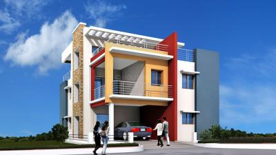 Gallery Cover Image of 3500 Sq.ft 4 BHK Independent House for rent in Valley, Upparpally for 35000