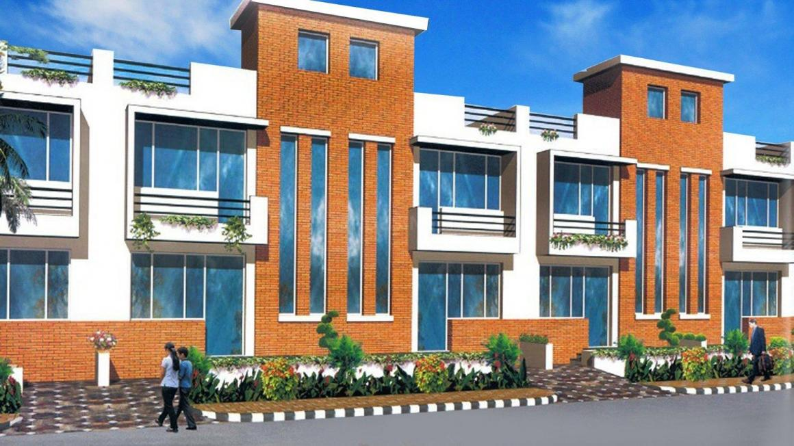Gallery Cover Pic of Ansal API Sushant Golf City Oakwood Duplex