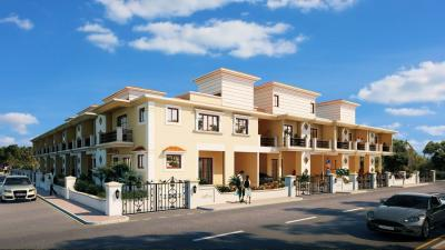Gallery Cover Image of 1638 Sq.ft 3 BHK Villa for buy in Bougain Villas, Vagator for 11200000