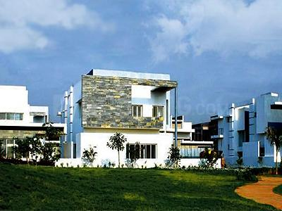Independent houses villas for sale in kompally villas in for Ashoka ala maison kompally