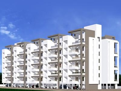 Gallery Cover Pic of Jitendra Heritage E 2 Building Phase 1