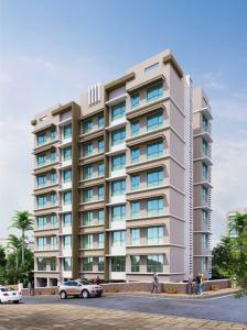 Raj Rameshwaram Apartment